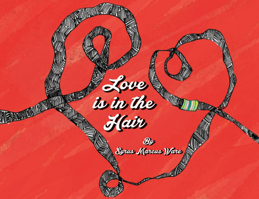 Love Is In the Hair Cover Image