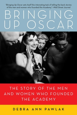 Bringing Up Oscar Cover Image