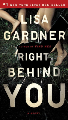 Right Behind You (FBI Profiler #7) Cover Image