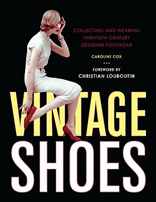 Vintage Shoes Cover