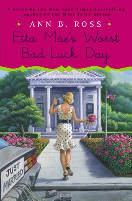 Etta Mae's Worst Bad-Luck Day Cover Image