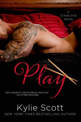 Play (A Stage Dive Novel #2) Cover Image