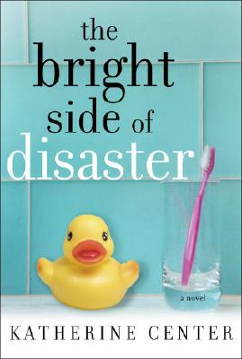 The Bright Side of Disaster Cover