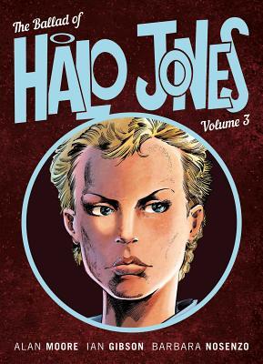 The Ballad Of Halo Jones, Volume Three Cover Image