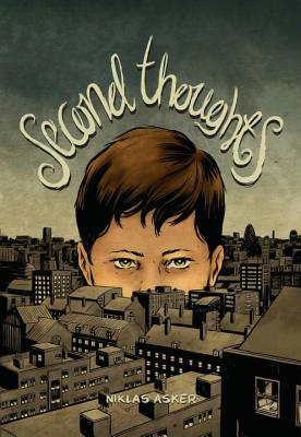 Second Thoughts Cover Image