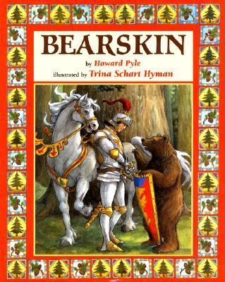 Cover for Bearskin