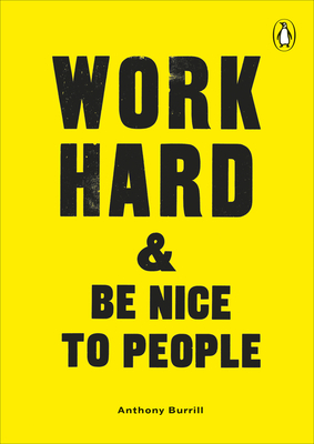 Work Hard & Be Nice to People Cover Image