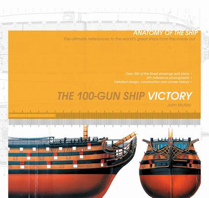 The 100-Gun Ship Victory Cover Image