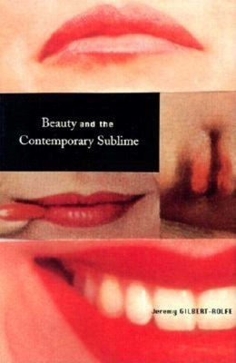 Cover for Beauty and the Contemporary Sublime