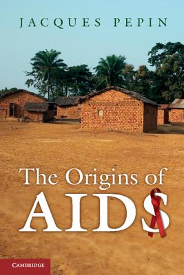 The Origins of AIDS Cover Image