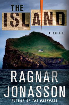 Cover for The Island