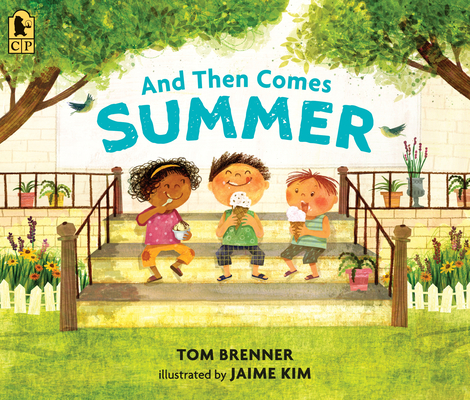 Cover for And Then Comes Summer