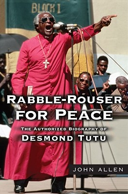 Rabble-Rouser for Peace Cover