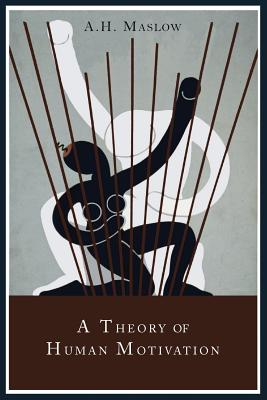 A Theory of Human Motivation Cover Image