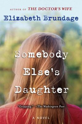Somebody Else's Daughter Cover Image