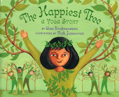 The Happiest Tree Cover