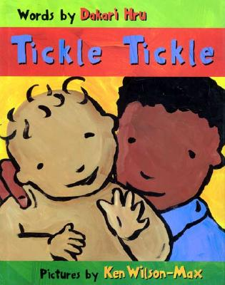 Tickle Tickle Cover