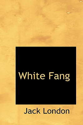 White Fang Cover Image