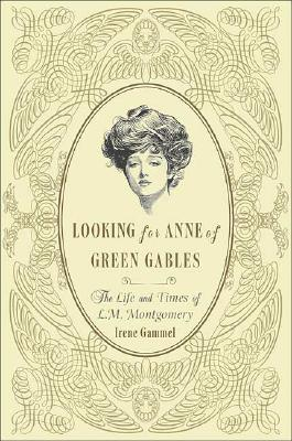 Looking for Anne of Green Gables Cover