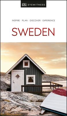 DK Eyewitness Sweden (Travel Guide) Cover Image