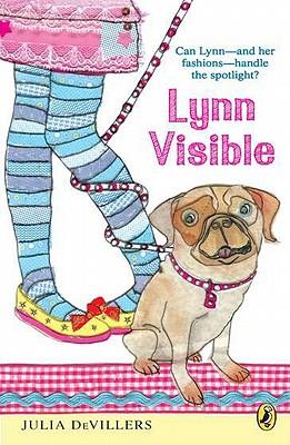 Lynn Visible Cover
