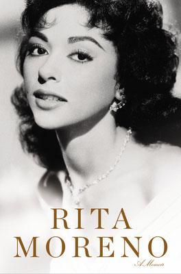 Rita Moreno Cover Image