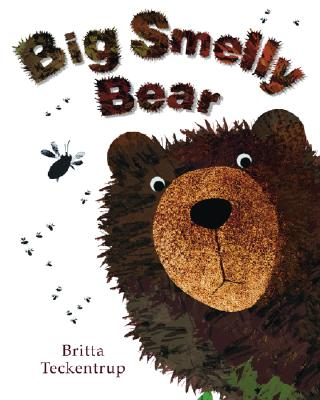Big Smelly Bear Cover Image