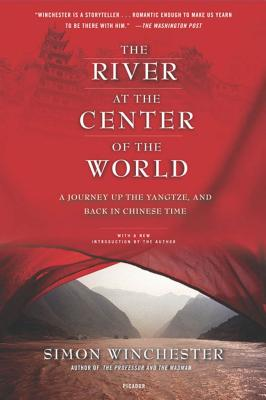 The River at the Center of the World Cover
