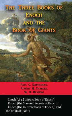 The Three Books of Enoch and the Book of Giants Cover Image
