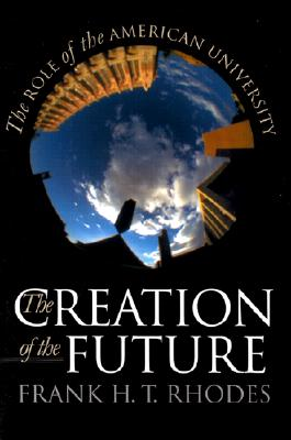The Creation of the Future Cover