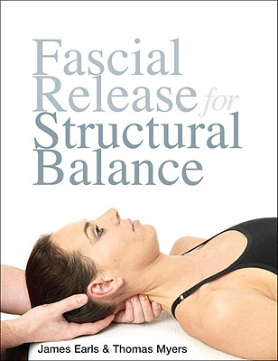Fascial Release for Structural Balance Cover