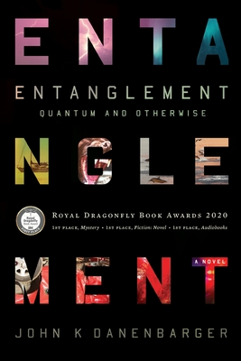 Entanglement-Quantum and Otherwise Cover Image