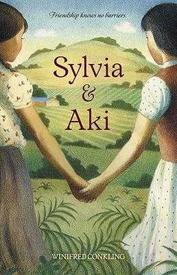 Sylvia & Aki Cover Image