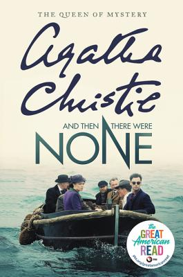 And Then There Were None [TV Tie-in] Cover Image