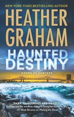 Haunted Destiny (Krewe of Hunters) Cover Image