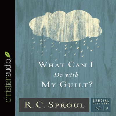What Can I Do with My Guilt? Lib/E Cover Image