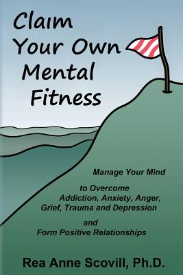 Claim Your Own Mental Fitness Cover