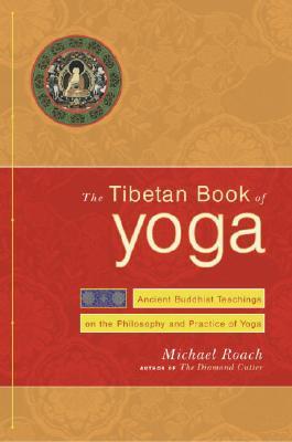 The Tibetan Book of Yoga Cover