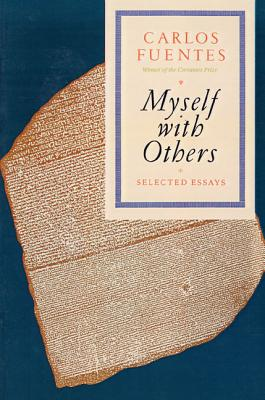 Myself with Others Cover
