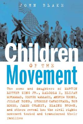 Cover for Children of the Movement