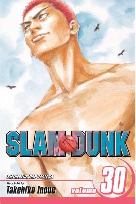 Slam Dunk, Vol. 30 Cover Image