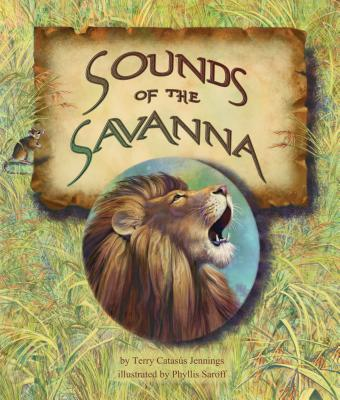 Sounds of the Savanna Cover Image