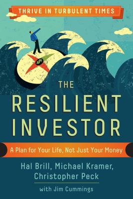 The Resilient Investor Cover