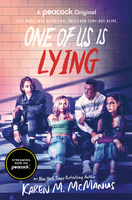 One of Us Is Lying (TV Series Tie-In Edition) Cover Image