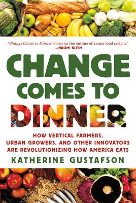 Change Comes to Dinner Cover