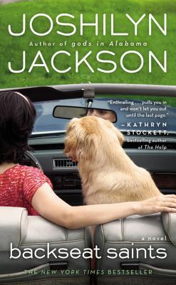 Backseat Saints Cover Image