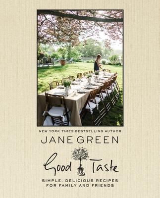 Cover for Good Taste