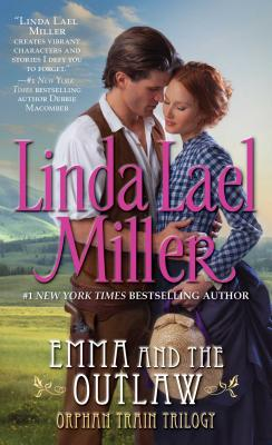 Emma and the Outlaw Cover