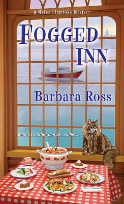 Fogged Inn (A Maine Clambake Mystery #4) Cover Image
