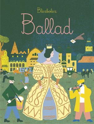 Ballad Cover